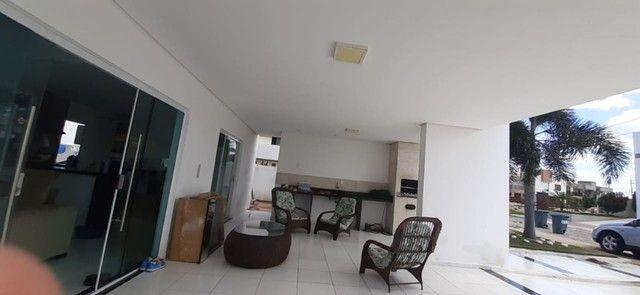 Vendo casa com 4 suites no condomínio residencial vilas dol ago .em Patos-PB  - Foto 19
