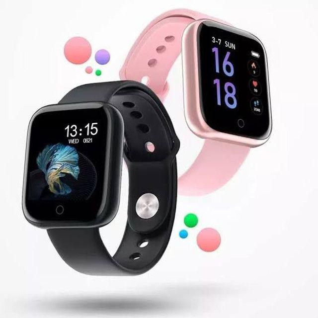 Smartwatch Relógio Inteligente P70 - Foto 3
