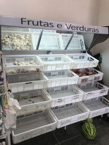 Expositor de verduras(verdurão) - Foto 2