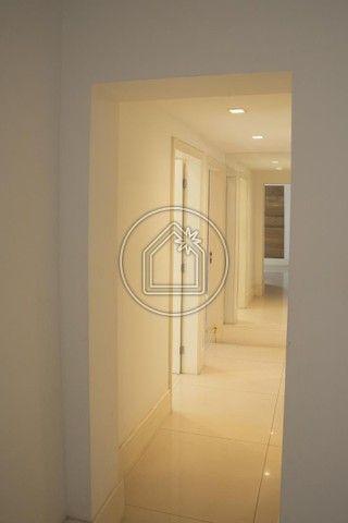Apartamento à venda com 3 dormitórios em Leblon, Rio de janeiro cod:901107 - Foto 9