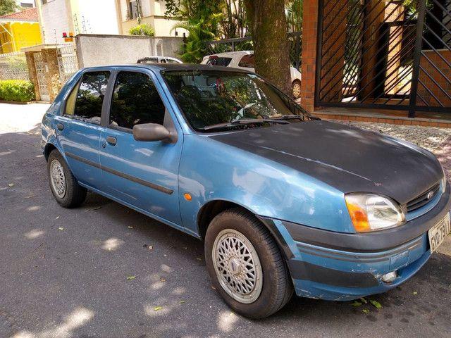 Fiesta 1999/2000