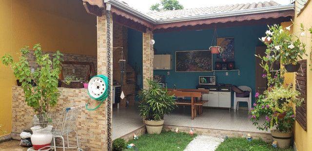 Ótima Casa no Industrial, com 2 Quartos (1 Suíte) + Espaço Gourmet!