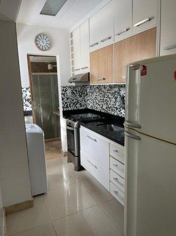 Cobertura Duplex aconchegante,2/4, mobiliada, Piscina, no Caminho das Árvores, localização - Foto 19