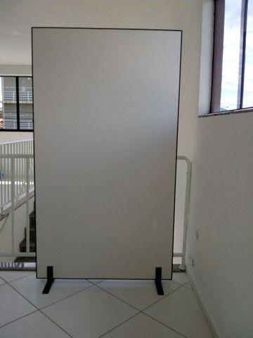 Biombos móvel Eucatex - Foto 4