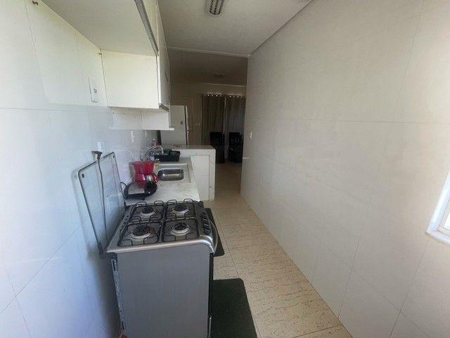 Casa duplex mobiliado vista para o mar troco por Veiculos  - Foto 14