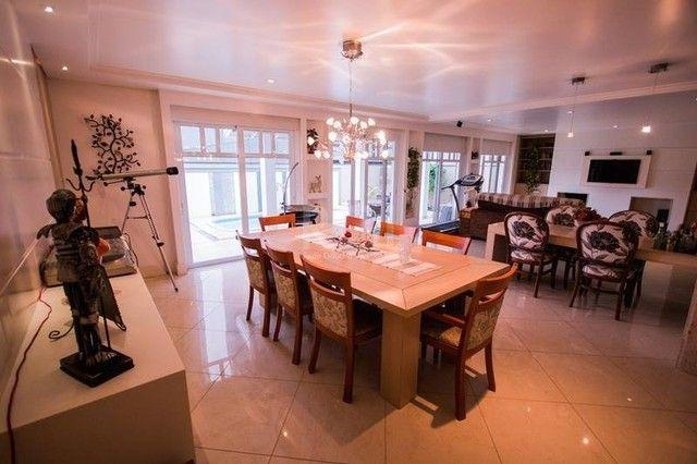 Casa à venda com 5 dormitórios em Jardim carvalho, Porto alegre cod:AR50 - Foto 18