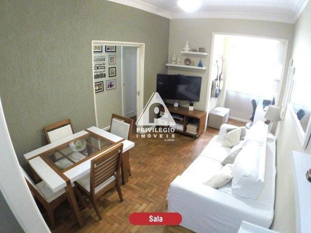 Apartamento à venda, 3 quartos, Copacabana - RIO DE JANEIRO/RJ - Foto 3