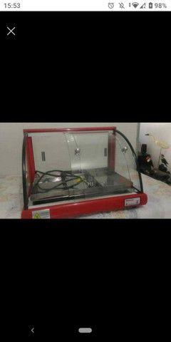 Estufa quente com umidificadora 220v - Foto 2
