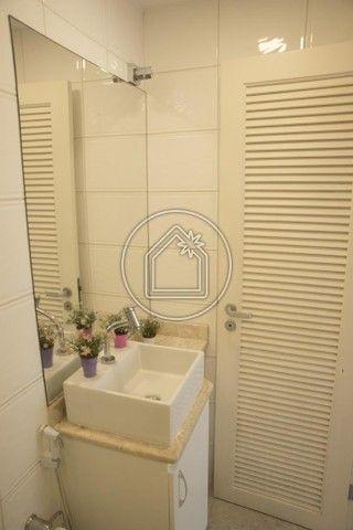 Apartamento à venda com 3 dormitórios em Leblon, Rio de janeiro cod:901107 - Foto 17