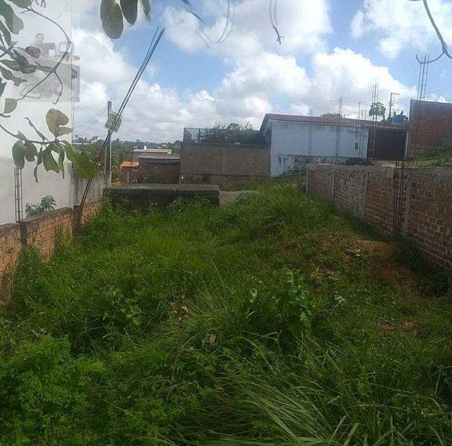 Terreno à venda, 128 m² por R$ 43.900,00 - Passarinho - Recife/PE - Foto 8