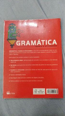 Gramática FTD Nova - Foto 2