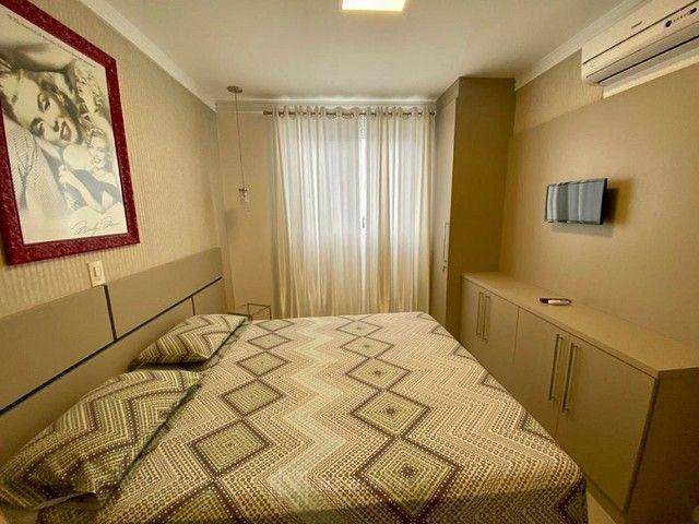 Apartamento Mobiliado de 3 Suítes na Barra Norte em Balneário Camboriú - Foto 13