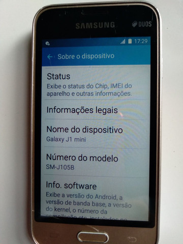Galaxy j1 mini de 8gb - Foto 2