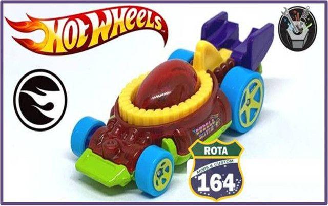 Hot Wheels Bubble Matic - Foto 2