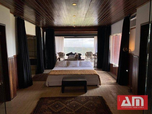 Casa com 5 dormitórios à venda, 390 m² por R$ 1.300.000,00 - Alpes Suiços - Gravatá/PE - Foto 10