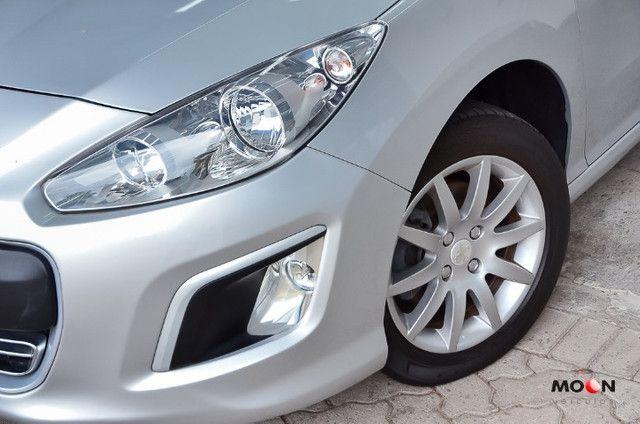 Peugeot 308 Allure 1.6 Mec. em ótimo estado revisado!! - Foto 7