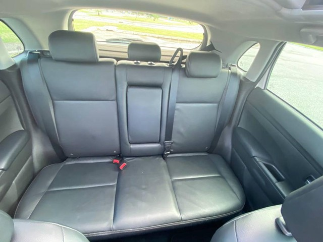 Mitsubishi ASX 2.0 AWD CVT - Foto 15