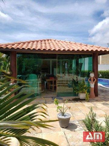 Vende-se Excelente casa de luxo em Condomínio na cidade de Gravatá. - Foto 10
