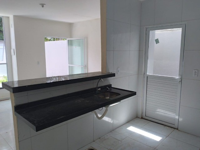 Lindas Casas Com Dois Quartos E Documentação Grátis! - Foto 5