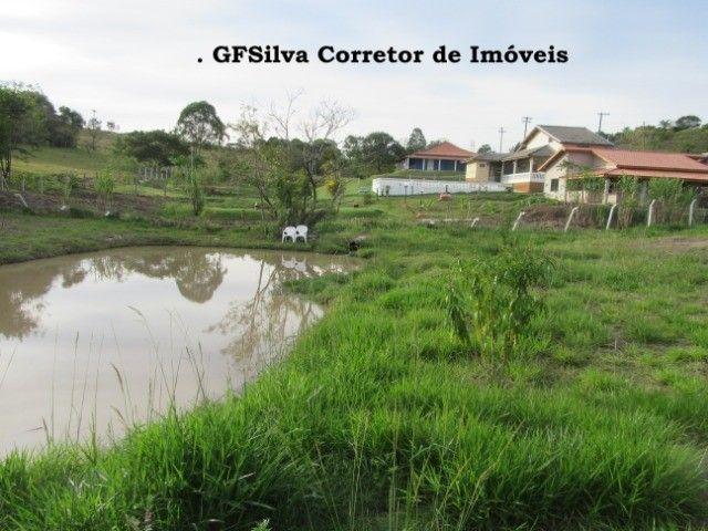 Terreno 2.068 m2 c/ lago internet cond. Primavera água enc. Ref. 153 Silva Corretor