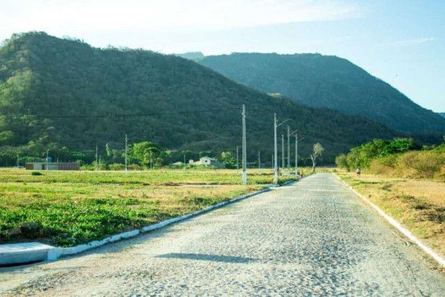 Lotes Com Entrada Promocional de 1.200 em Maranguape - Foto 7