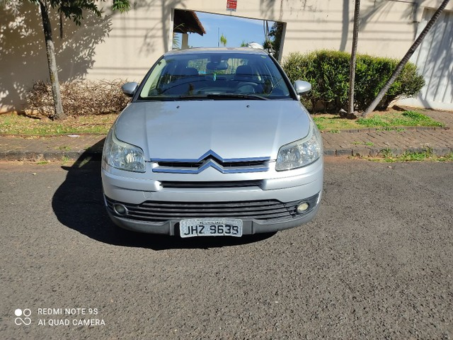 C4 PALLAS EXCLUSIVE 2.0 FLEX AUTOMÁTICO 2010/2011  - Foto 2