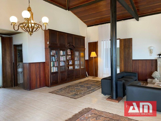 Casa com 5 dormitórios à venda, 390 m² por R$ 1.300.000,00 - Alpes Suiços - Gravatá/PE - Foto 12