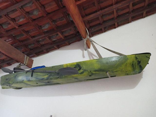 Kaiaque da mar kaiaquer - Foto 2