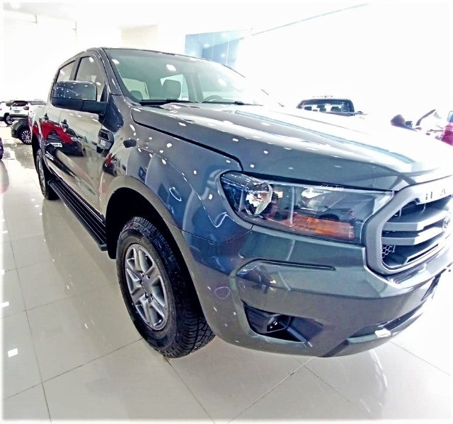 Ranger XLS 4X4 AT Diesel Modelo 2022 na modalidade venda direta. - Foto 3