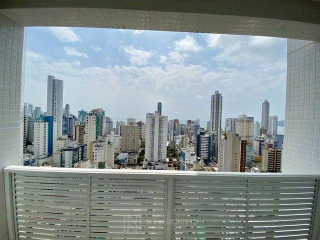 Apartamento 3 Suítes 3 Vagas no Centro em Balneário Camboriú - Foto 13