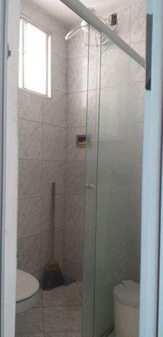 Apartamento de dois quartos no térreo em André Carloni!! - Foto 20