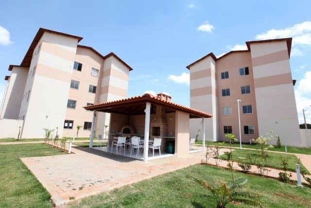 Vendo apartamento no total ville - Foto 7
