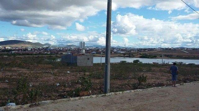 Terreno em Santa Cruz do Capibaribe-pe  - Foto 4