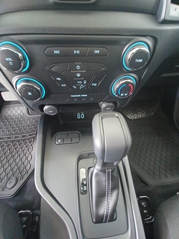 Ford Ranger XLS 4X2 AT 2022 - Foto 19