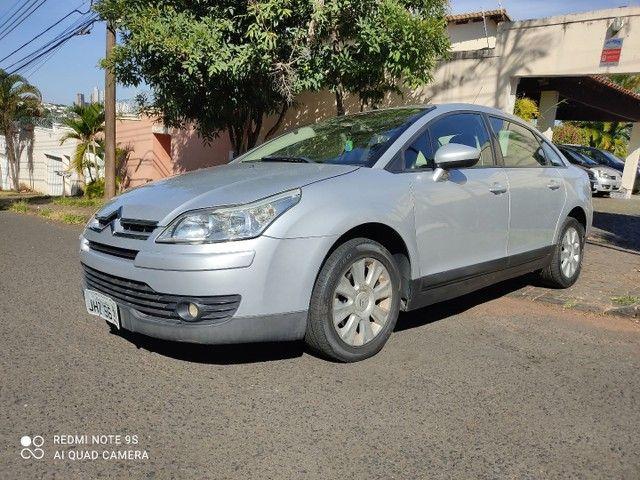 C4 PALLAS EXCLUSIVE 2.0 FLEX AUTOMÁTICO 2010/2011