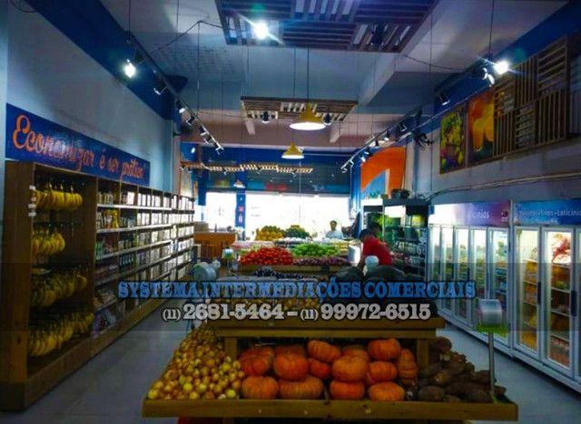Horti fruti, Localizado na melhor região do Tatuapé SP Ref.: 1304
