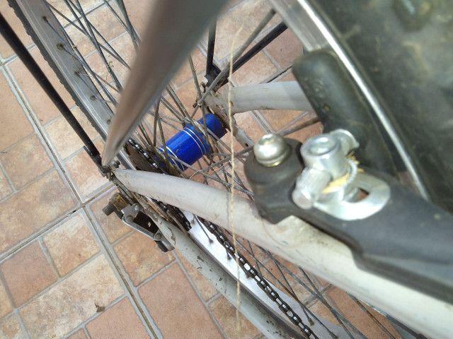 bicicleta p reforma - Foto 2