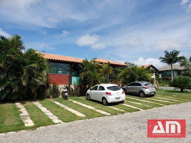 Vende-se Excelente casa de luxo em Condomínio na cidade de Gravatá. - Foto 12