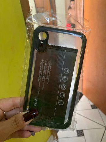 Case do IPhone XR