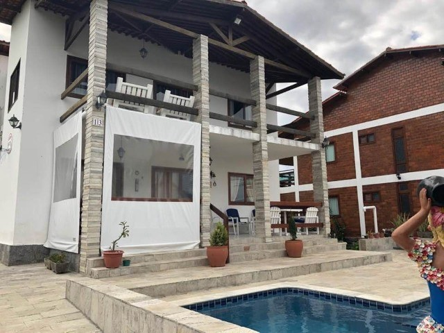 Casa em Condomínio - Ref. GM-0157 - Foto 2