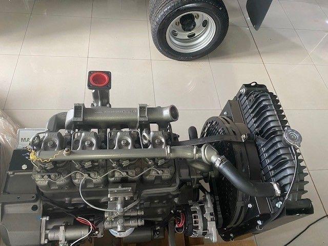 motores estacionários mwm - Foto 4