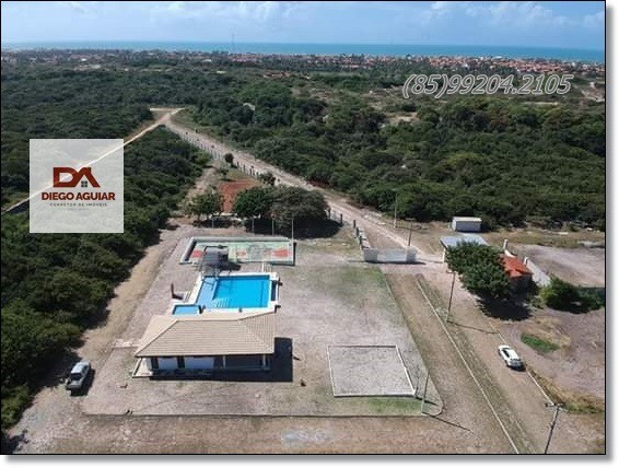 Loteamento Alameda dos Bougavilles Caponga (*) - Foto 5