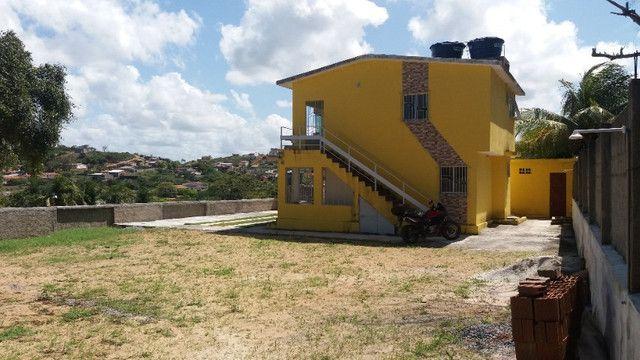 Casas em Itamaracá vender ou trocar - Foto 3