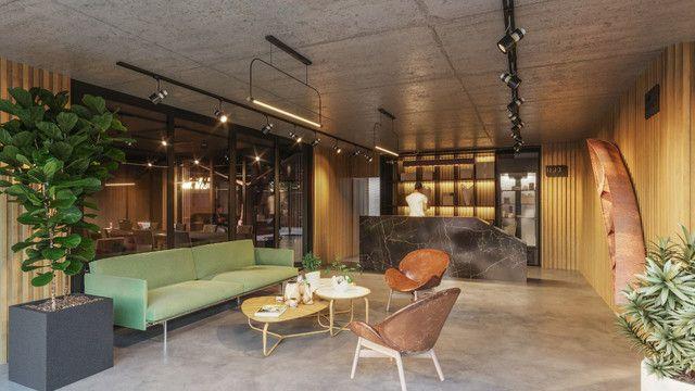 Lançamento Apartamentos 2 e 3 Quartos no Jardim Oceania  - Foto 11