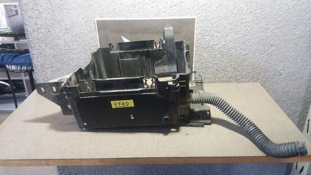 suporte base bateria C3 picasso #7720 - Foto 2
