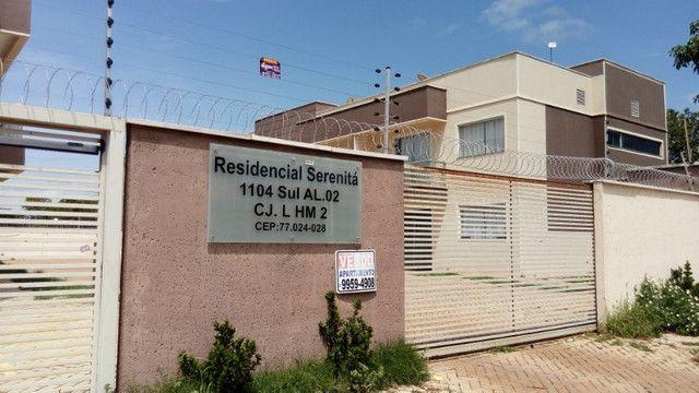 Casa com 2 dormitórios à venda, Quadra 1.104 Sul (ARSE 111) - Palmas/TO