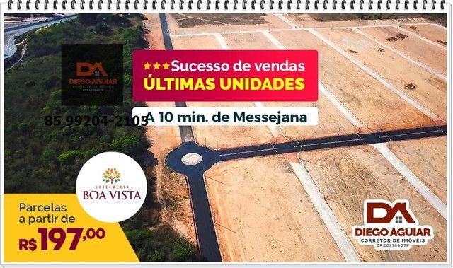 Lotes Boa Vista $%¨& - Foto 3