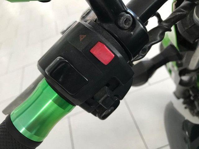 Kawasaki er 6n 650 - Foto 5