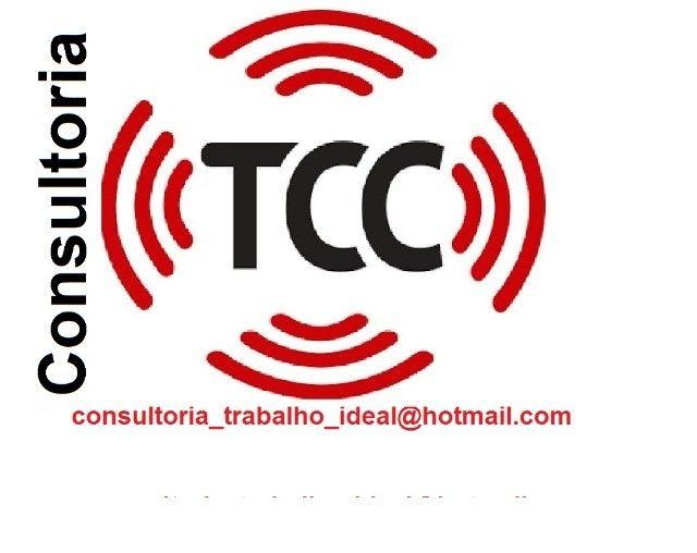 Tcc - Consultoria Acadêmica - Pré-Projetos /- Monografia / Artigo
