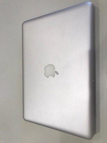 Vendo ou troco MacBook Pro - Foto 3